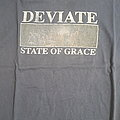 Deviate; state of grace shirt