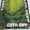 Type O Negative; Slow, Deep And Hard '91 poster Other Collectable
