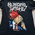 Municipal Waste - TShirt or Longsleeve - Municipal Waste, Dump Trump shirt :)