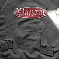 Warzone - TShirt or Longsleeve - Warzone '96 crewneck
