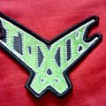 Patch - Toxik Patch