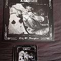 Clandestine Blaze - Tape / Vinyl / CD / Recording etc - City of Slaughter