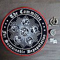 The Committee - Patch - Patch, Pins