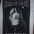 Cradle Of Filth - Patch - Backpatch