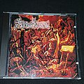 Merciless - Tape / Vinyl / CD / Recording etc - Merciless, The Awakening, autographed cd