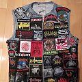 Heavy Metal Generation! Battle Jacket