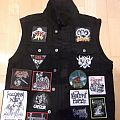Sodom - Battle Jacket - possible lay-out