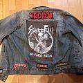 Heavy metal jacket