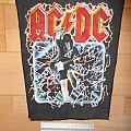 Ac/dc bp & Nuclear assault / Megadeth patch