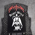 Iron SatanWitch Battle Jacket