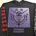 Internal Bleeding U.S Onslaught 1996 LS