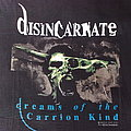 DISINCARNATE Dreams Of The Carrion Kind Tour 1993 TShirt or Longsleeve