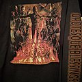 BROKEN HOPE Grotesque Blessings  LS