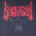 INFERNAL DOMINION The Lord Be Dead To Thy Soul TShirt or Longsleeve