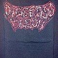 Digested Flesh Shirt