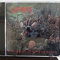 SUFFOCATION Effigy Of The Forgotten Us Promo + sealed