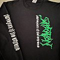 Suffocation Despise The Sun LS TShirt or Longsleeve