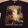 Suffocation - TShirt or Longsleeve - Suffocation Despise the Sun