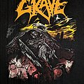 GRAVE You'll Never See  TShirt or Longsleeve