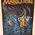 Old Marillion Script Backpatch