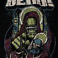 Dr. Living Dead! t-shirt