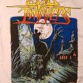 Evil Invaders T-shirt