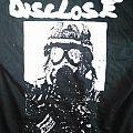 Disclose - TShirt or Longsleeve - Disclose tshirt
