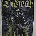 DISFEAR - TShirt or Longsleeve - disfear tshirt