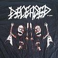 Deceased - TShirt or Longsleeve - Deceased t-shirt