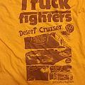 Truckfighters - TShirt or Longsleeve - Truckfighters T-shirt