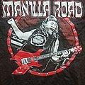 Manilla Road Tshirt