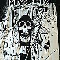 Mob 47 - TShirt or Longsleeve - Mob 47 tshirt