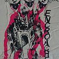 Encroached - TShirt or Longsleeve - Encroached tshirt