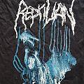 Reptillian tshirt