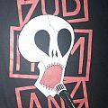 Subhumans tshirt