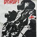 Disrupt - TShirt or Longsleeve - disrupt tshirt
