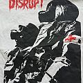 disrupt tshirt