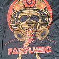 Farflung - TShirt or Longsleeve - farflung tshirt