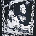 sex prisoner tshirt