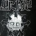 Wormrot tshirt