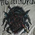 Pig Destroyer tshirt