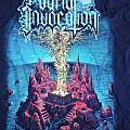 burial invocation tshirt