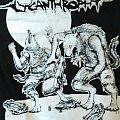 Lycanthrophy tshirt