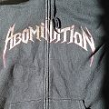 Abomination Hoodie