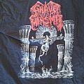 Grave Miasma - TShirt or Longsleeve - Grave Miasma T-shirt