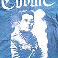 Cobalt tshirt