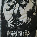 Martyrdöd tshirt