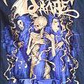 Mortuary Drape - TShirt or Longsleeve - Mortuary Drape tshirt