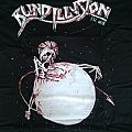 blind illusion tshirt