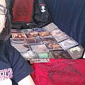 Manilla Road - Tape / Vinyl / CD / Recording etc - entire manilla road collection